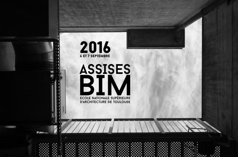Stratégie Nationale pour l'Architecture : Assises duBIM